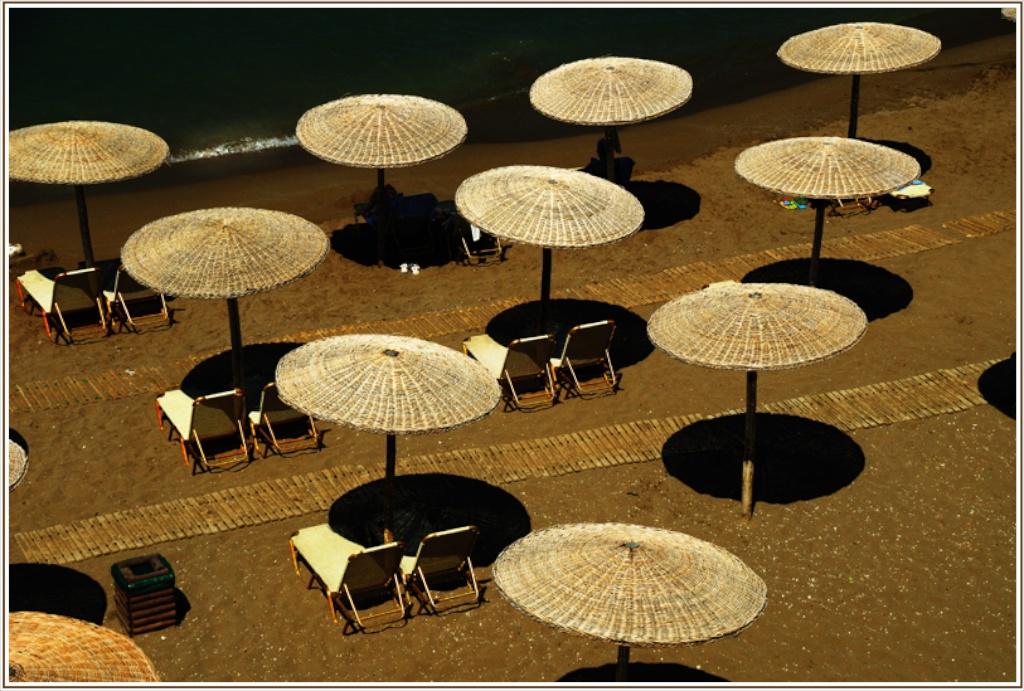 Circles, Crete