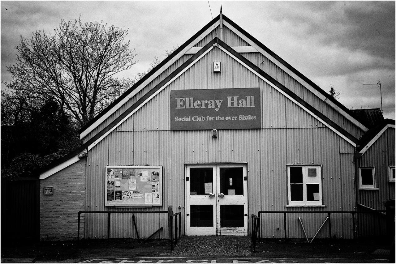 Elleray Hall, Teddington