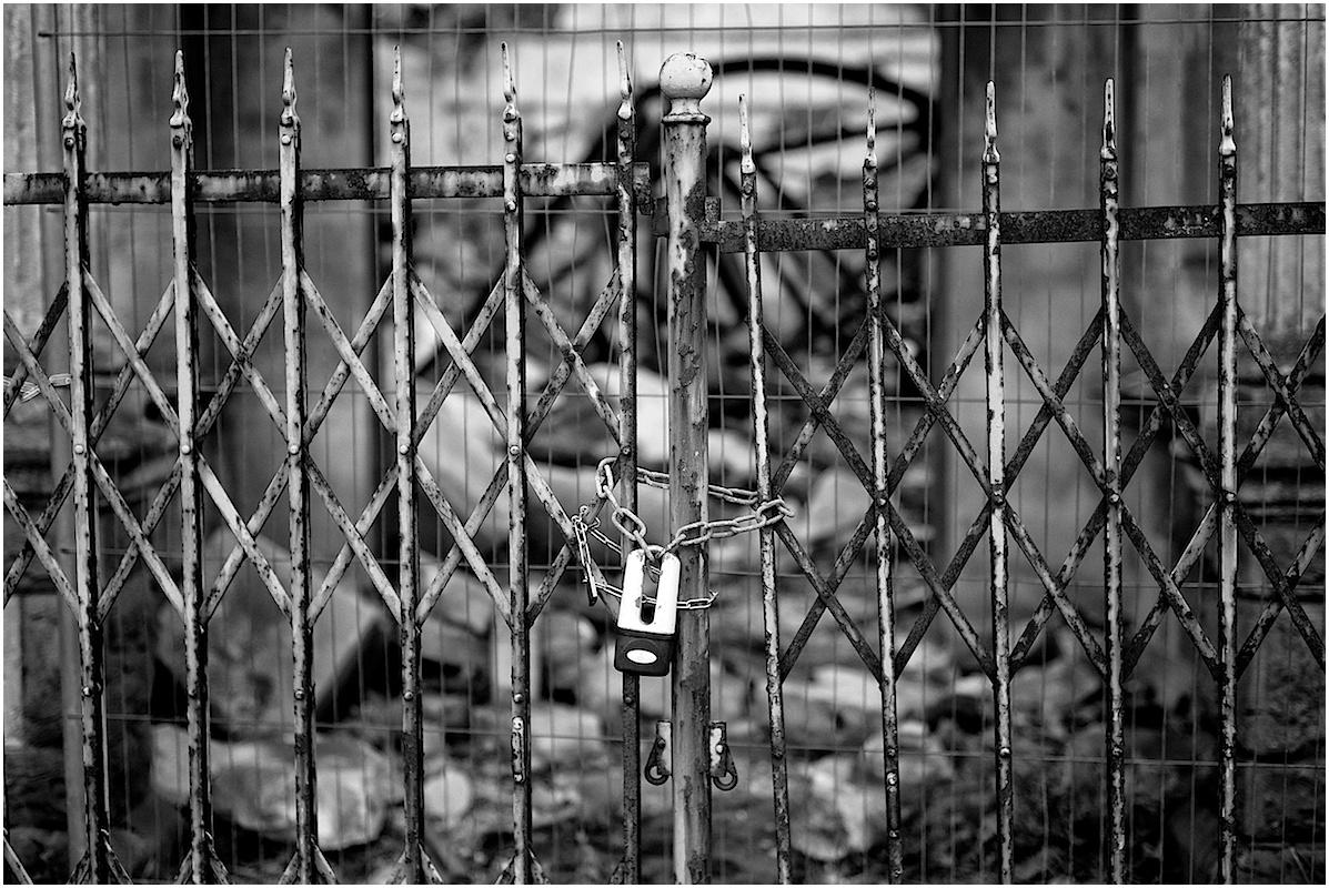 Libanus gate