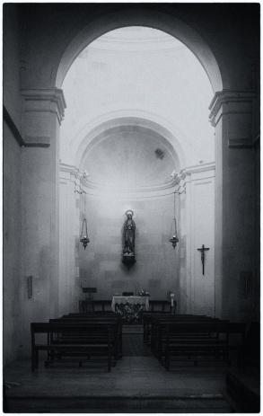 Ciutadella cathedral
