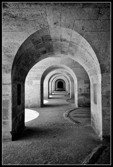 Fortaleza de la Mola, Menorca