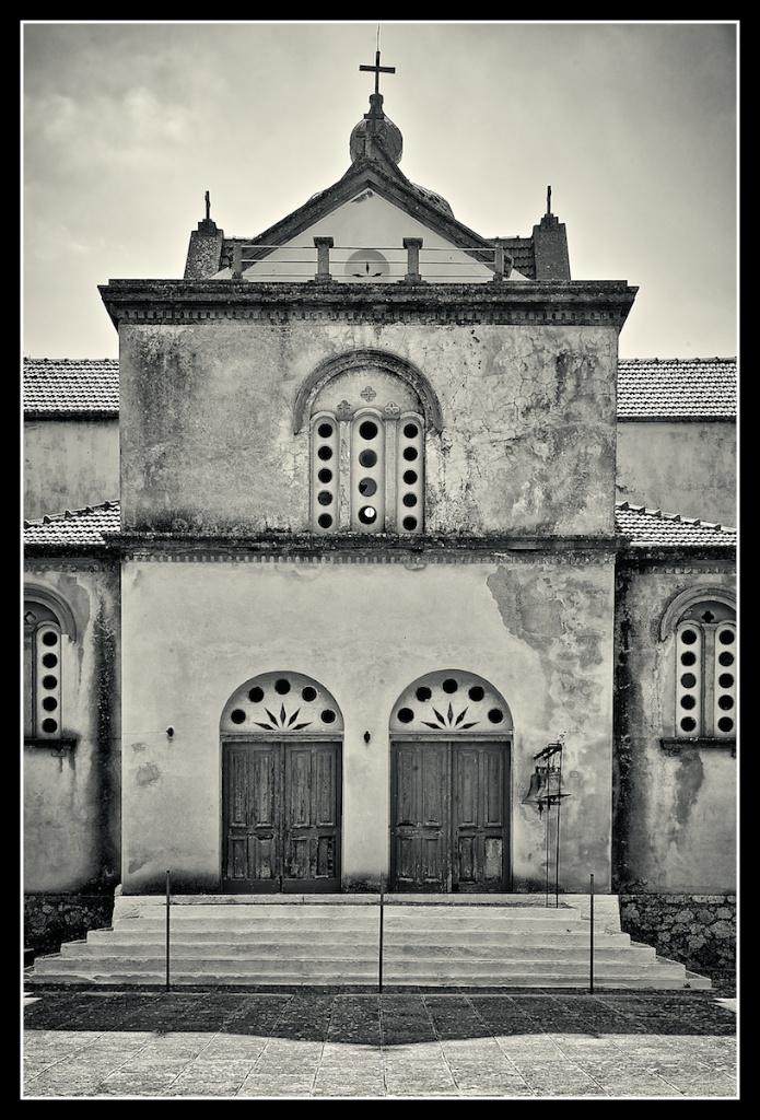 Antipata, Kefalonia