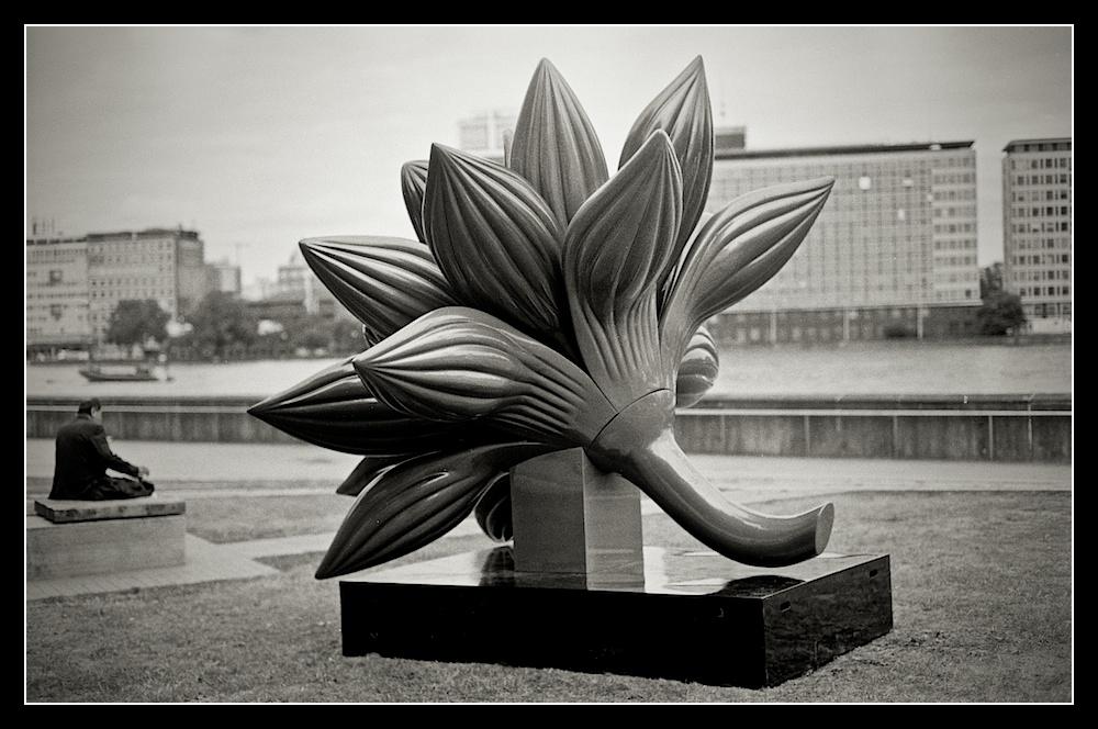Public art, Millbank