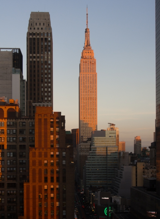 Empire State 5