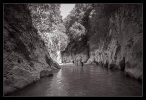 River Acheron